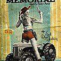 MASSEY FERGUSON MEMORIAL + SHAKE EM