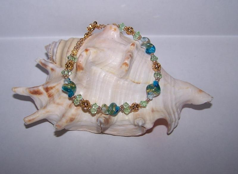 Bracelet Murano (1)