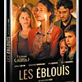 Concours les éblouis : 3 dvd du très beau film de sarah suco à gagner