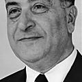 1936 - la france separe les 3 communautes religieuses du liban