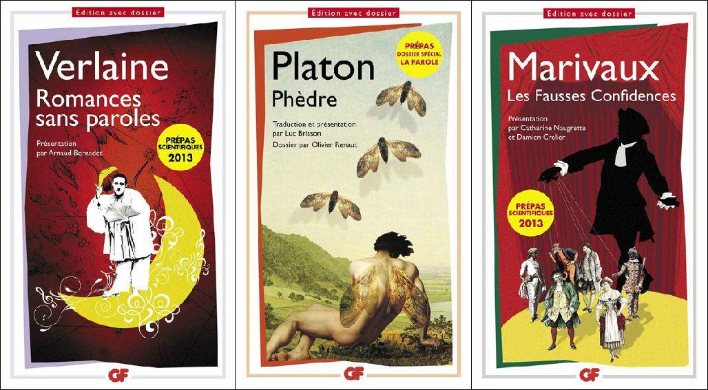 livres PSI