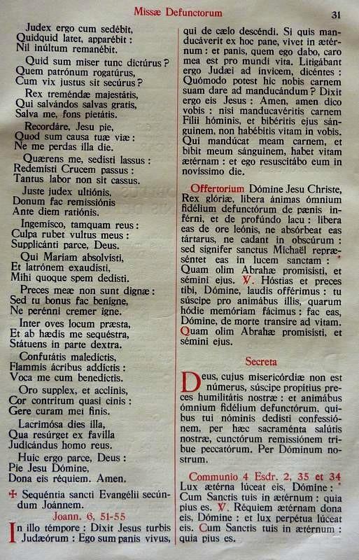031 0263 - BLOG - Missae Defunctorum - 2013 08 07