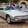 Citroen SM Maserati_25 - 1971 [F] HL_GF