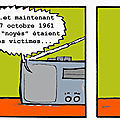 Georges, octobre 1961