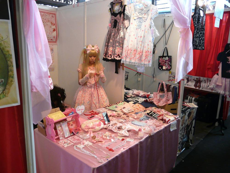 Canalblog Japan Expo10 20090705 048 Stands