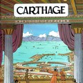 Carthage avec du retard