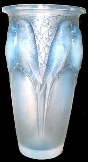 Vase - Ceylon