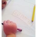 Petit artiste deviendra grand...