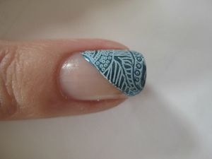 20130625 french bleue stamping (3)