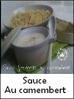 sauce camembert weight watchers