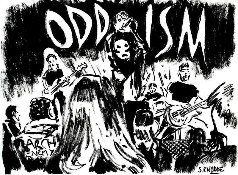 Oddism