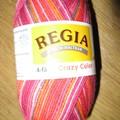 Regia fil à chaussette