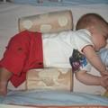 Valentin endormi