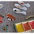 Activité enfant # 12 : mercredi perles hama version mini