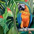 Socrate le perroquet