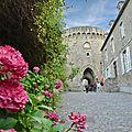 Dinan : cité médiévale