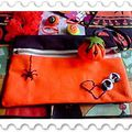 trousse Swap Halloween