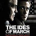 George clooney the ides of march