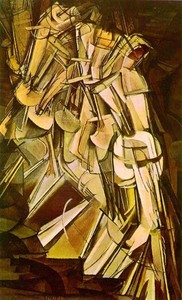 Marcel_Duchamp___Nude_Descending_A_Staircase___1912_