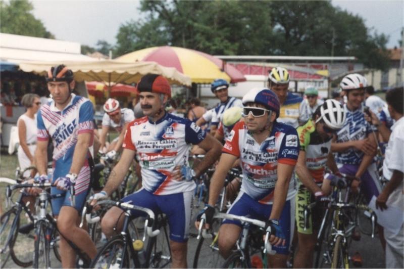 1994 Rudeau