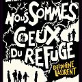 Interview de delphine laurent et lecture