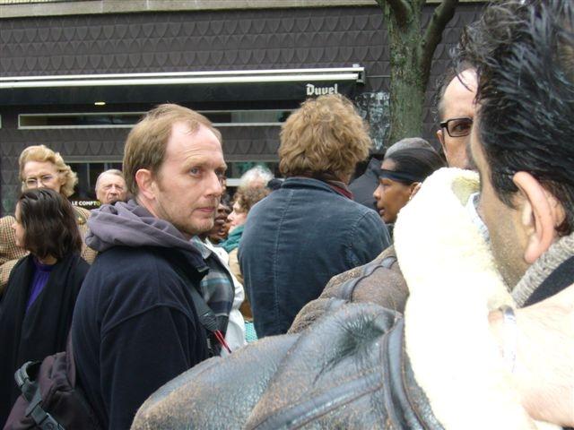 Marche en l'honneur de Papy Simon le Bijoutier de Matonge assassine le 12 avril 2010 (31)