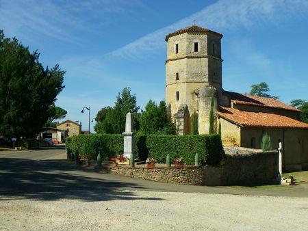 Mauléon d'Armagnac