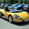 Renault spider (Retrorencard juin 2010) 01
