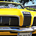 Rock 'n' wheels #4, raismes, mercury cougar xr7, take 2..