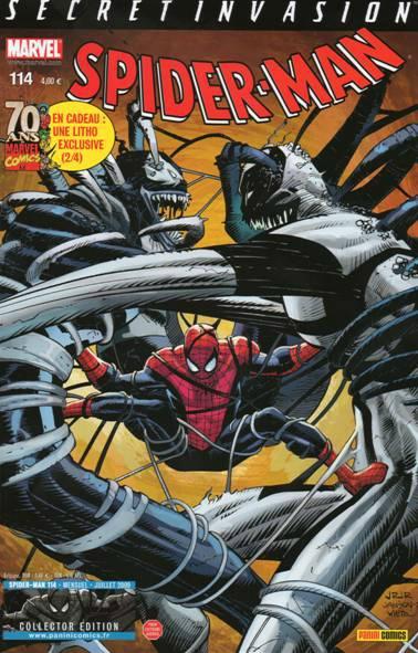 spiderman V2 114