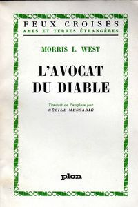 Moriss WEST-l'avocat du diable
