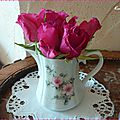 bouquet de roses 2