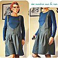 robe rachel 3