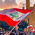 الاستقلال الداخلي للمواطنين عن الطائفيّة والزبائنيّة والفساد