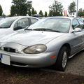 La mercury sable ls (zweibrucken)