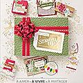 Catalogue automne/hiver et offres du mois