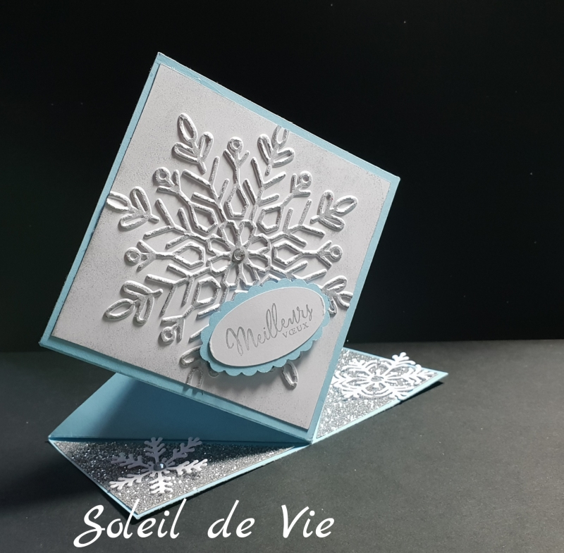 201901-SoleildeVie-Stampinup-Snowflake Winter Wonderland