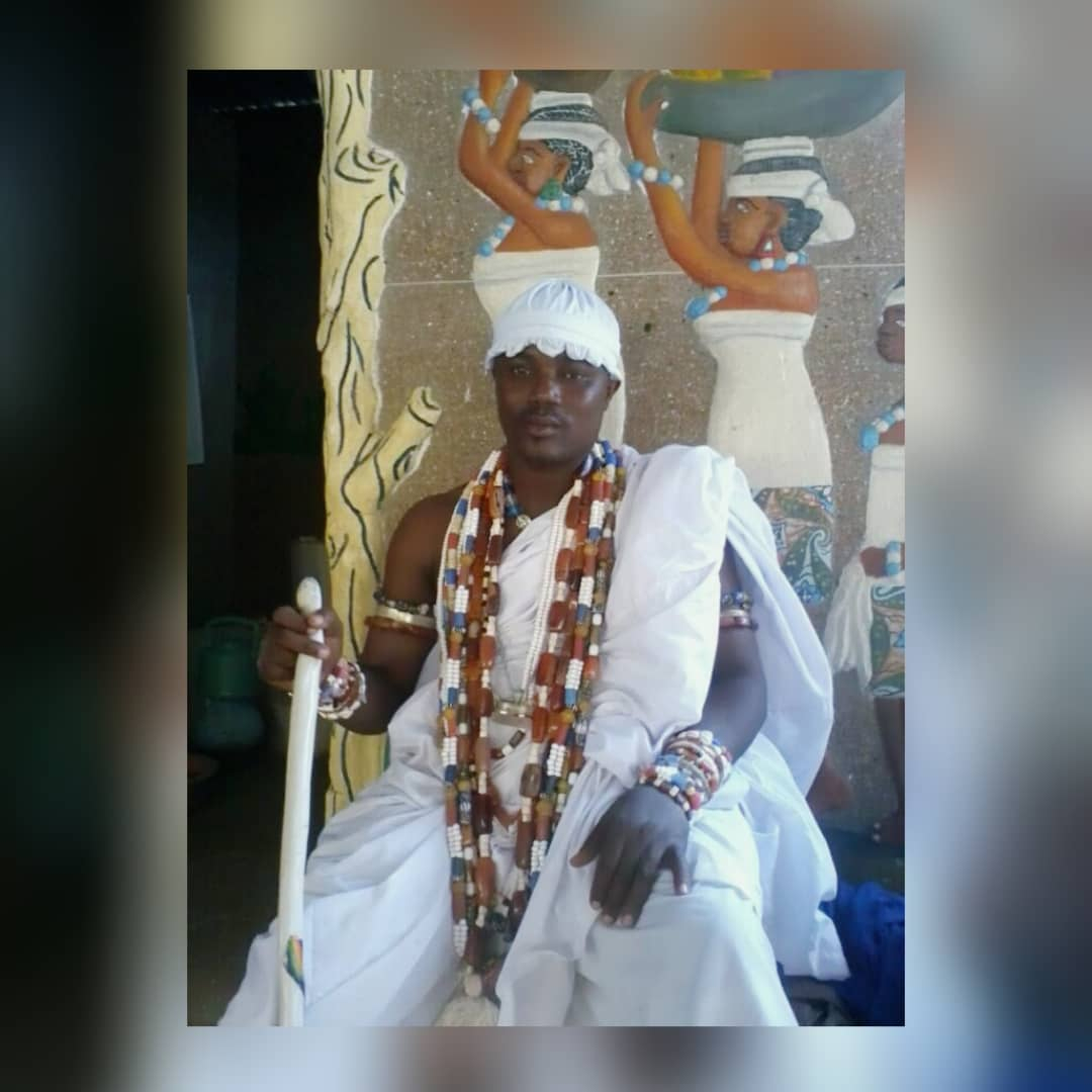 LE PLUS GRAND MEDIUM VOYANCE SÉRIEUX HONNÊTE d'AFRIQUE (BENIN)