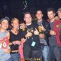 Bruno, Caro, The G, dj Baz, System D and Philco