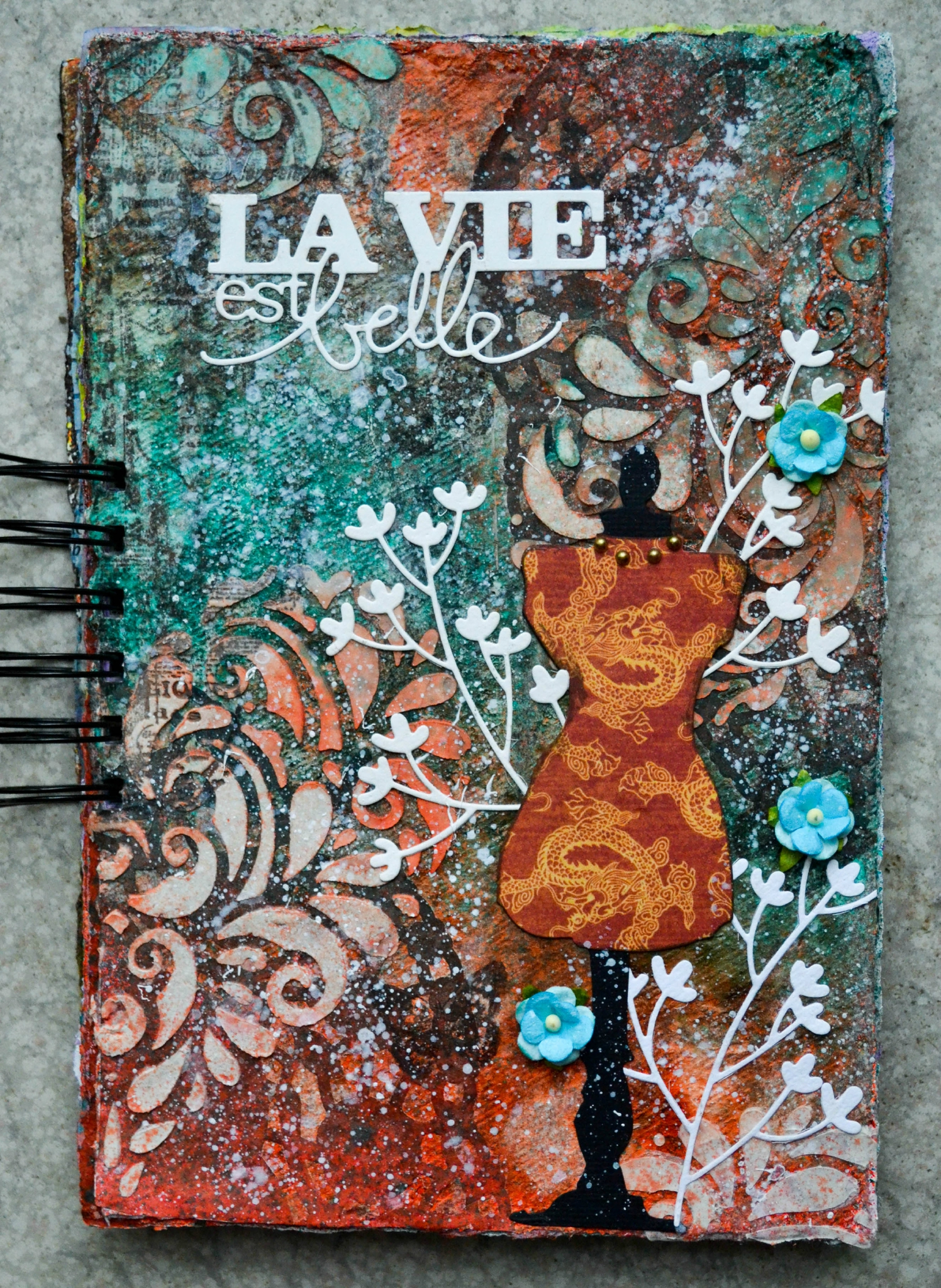 Journal Art #6