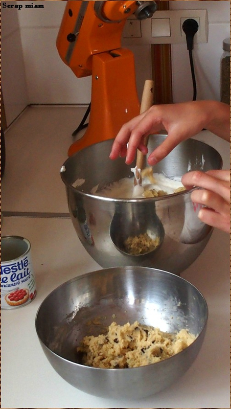 glace cookie dough 1