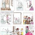 Les aventures de d'artignac (épisode 26)