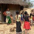 Village mongh