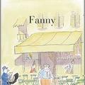 Fanny, marcel pagnol