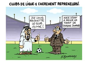foot ligue web
