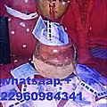 le vrai calebasse magique du maitre dah kpingla