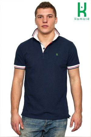Polo rugby Kamat+®