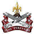 Regiment de la chaudière.