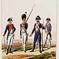 Le 9 août 1790 à mamers : conflit entre la garde nationale et la municipalité.