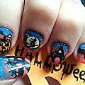 nail art halloween (2)